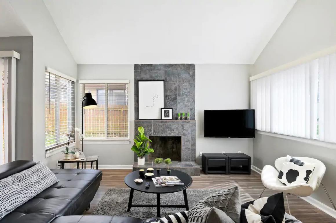 Ultra Modern Home