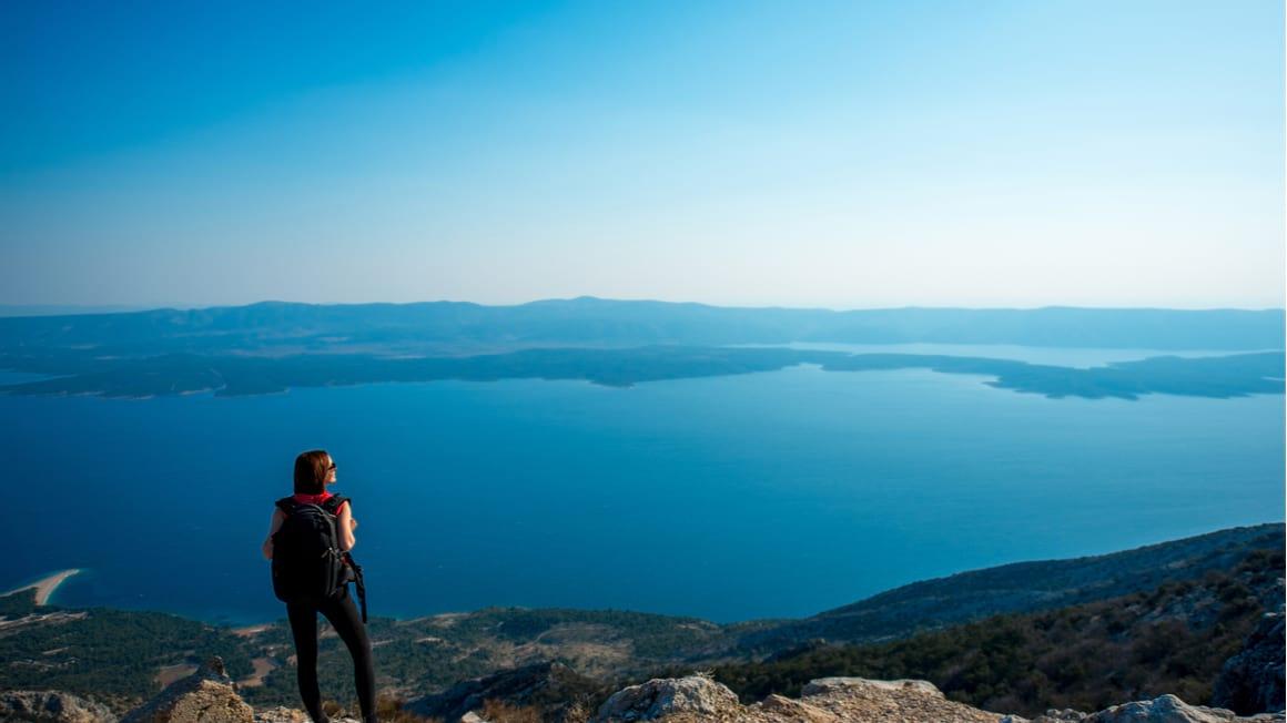 Vidova Gora Trail Must Visit Hike in Croatia