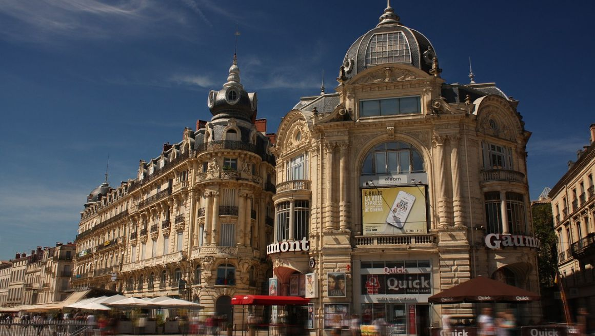 What to Expect from Airbnb in Montpellier