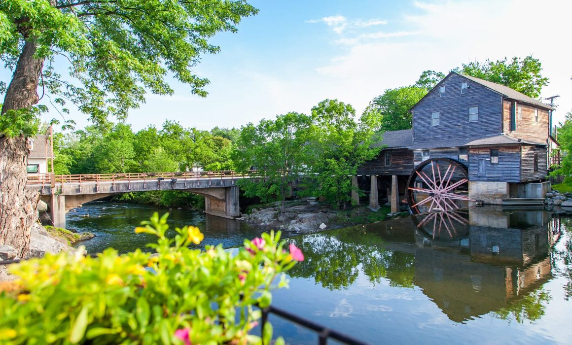 What to Expect from Airbnb in Pigeon Forge