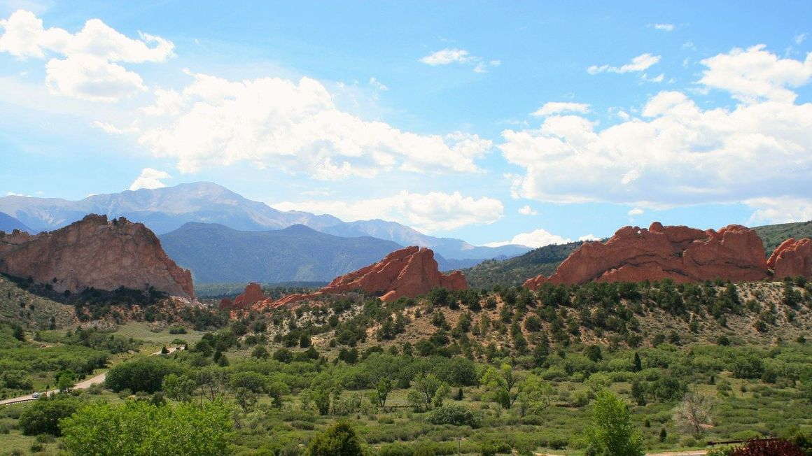 What to Expect from Airbnbs in Colorado Springs