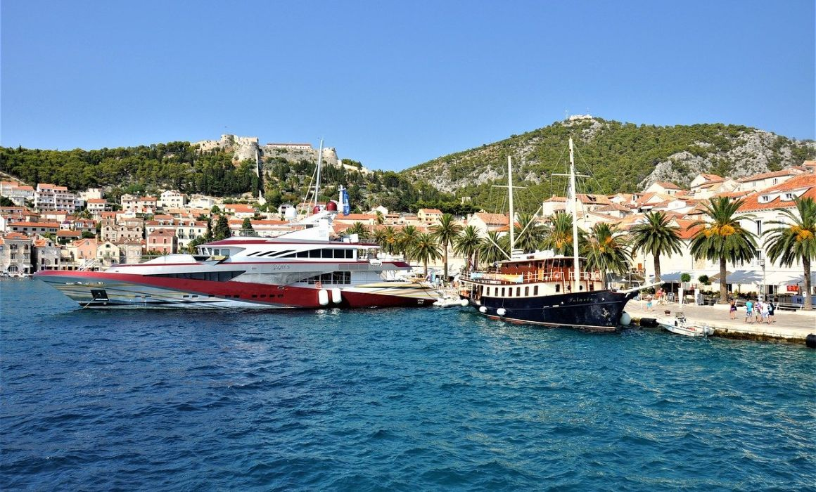 What to Expect from Airbnbs in Hvar
