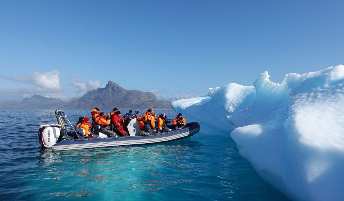 What to Pack Greenland