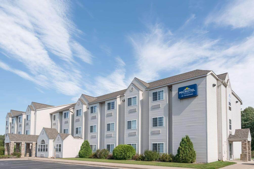 Microtel Inn & Suites - most balanced budget hotel chain in the US