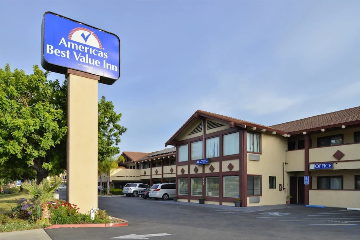 America's Best Value Inn - fastest growing budget hotel chain