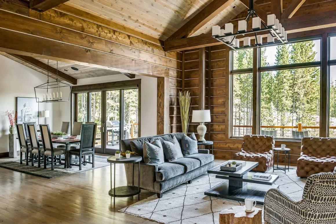 Alpenglow Villa