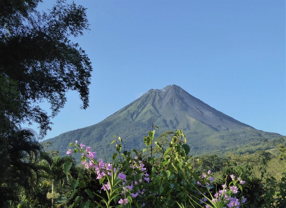 Arenal Volcano Trail - A Fun, Easy Hike in Costa Rica
