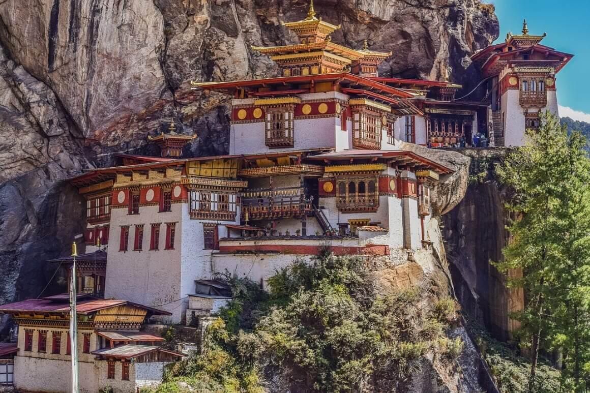 Best Overall Trip to Bhutan Wonders of Bhutan