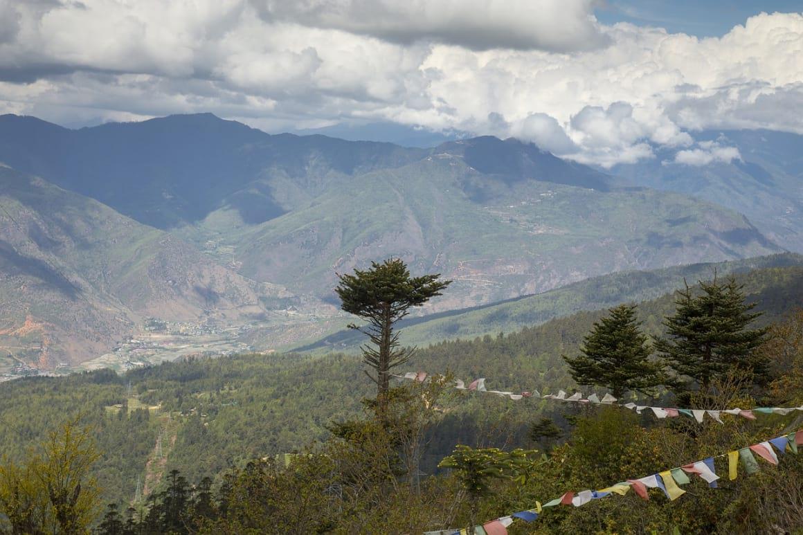Best Trekking Trip to Bhutan Bhutan Adventure Plus