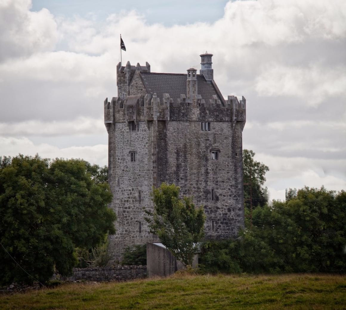 Cahercastle, Ireland