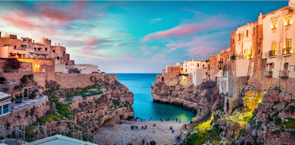 Can-Americans-travel-to-Italy