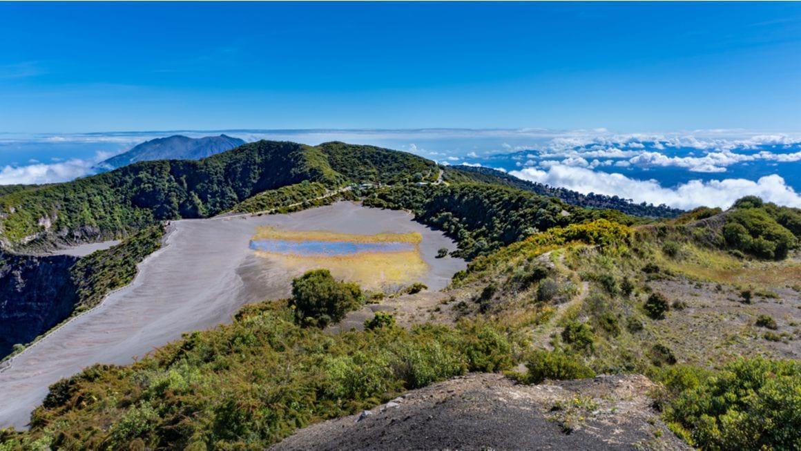 Cerro Cabeza de Vaca Loop