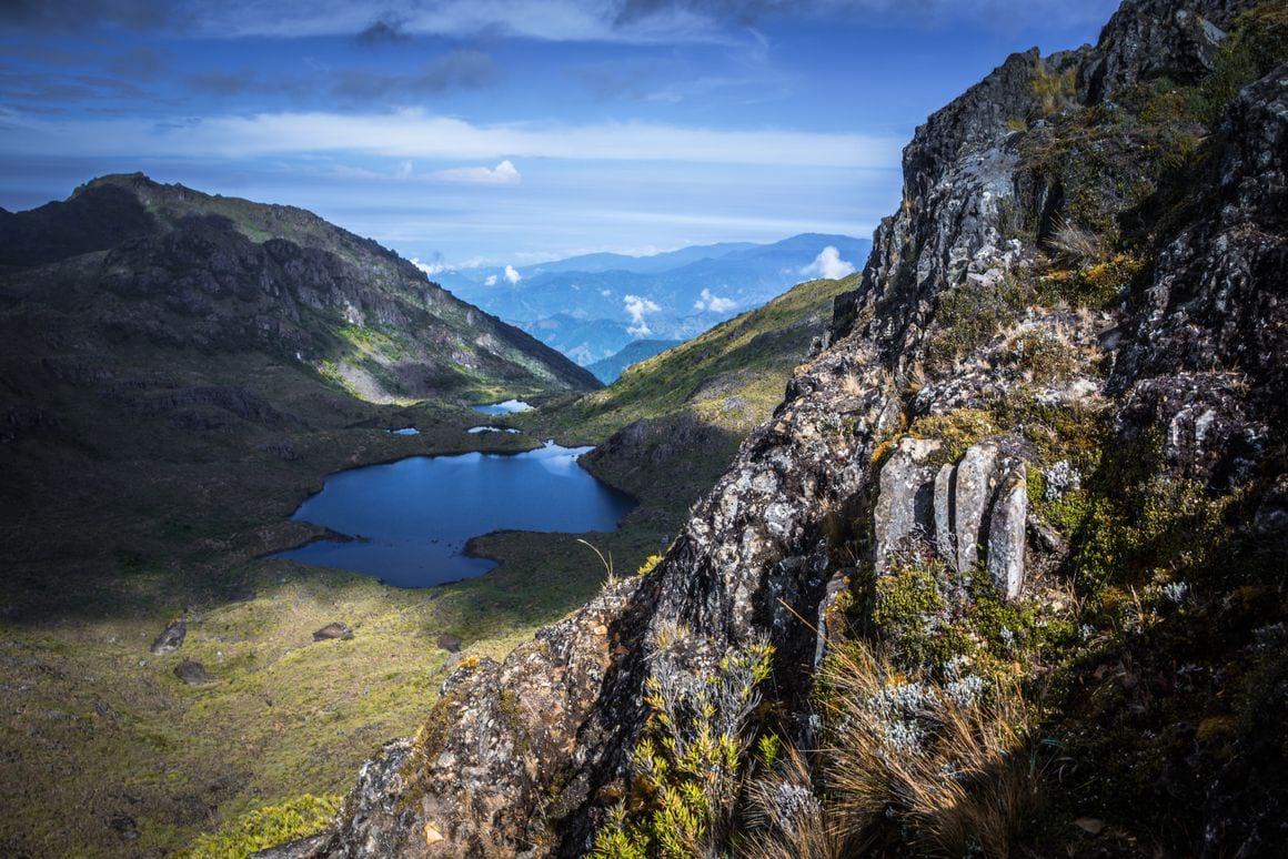 Cerro Chirripó Grande