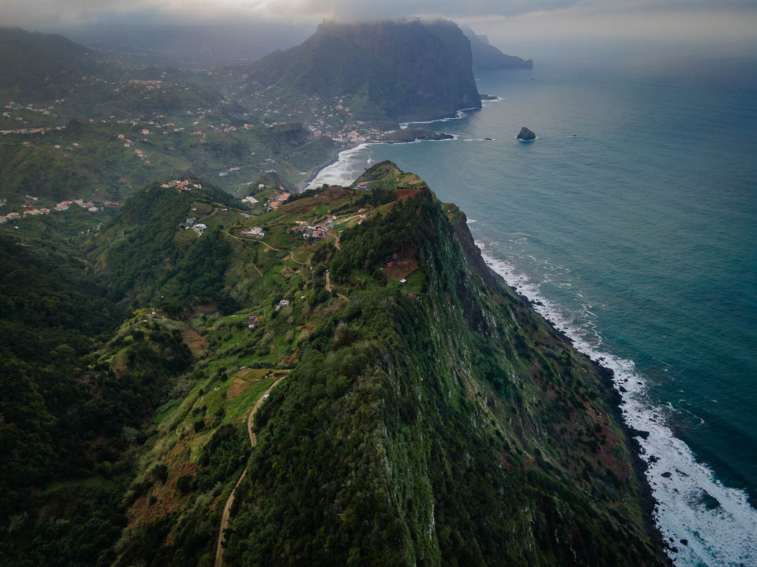 best hikes on madeira
