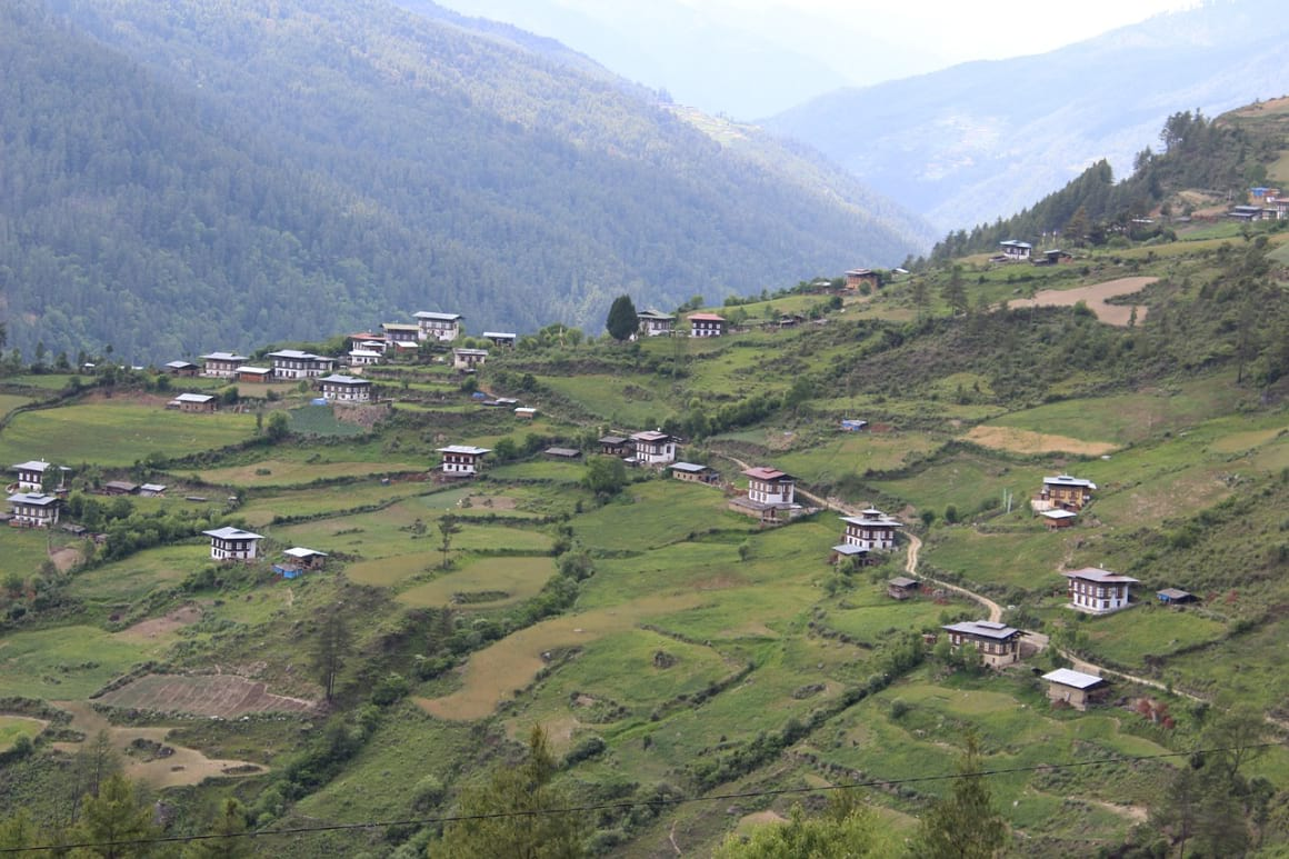 Discover the Happiness of Bhutan Private Tour