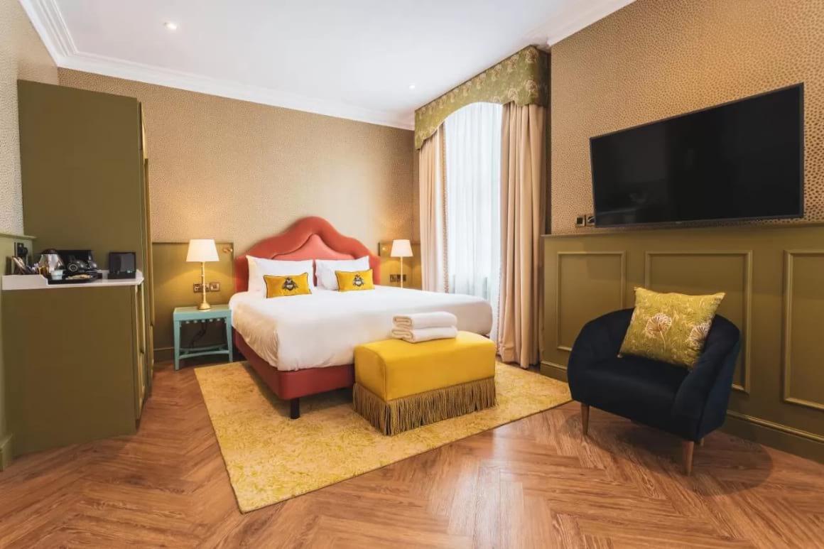 Elmbank Hotel best hostels in York
