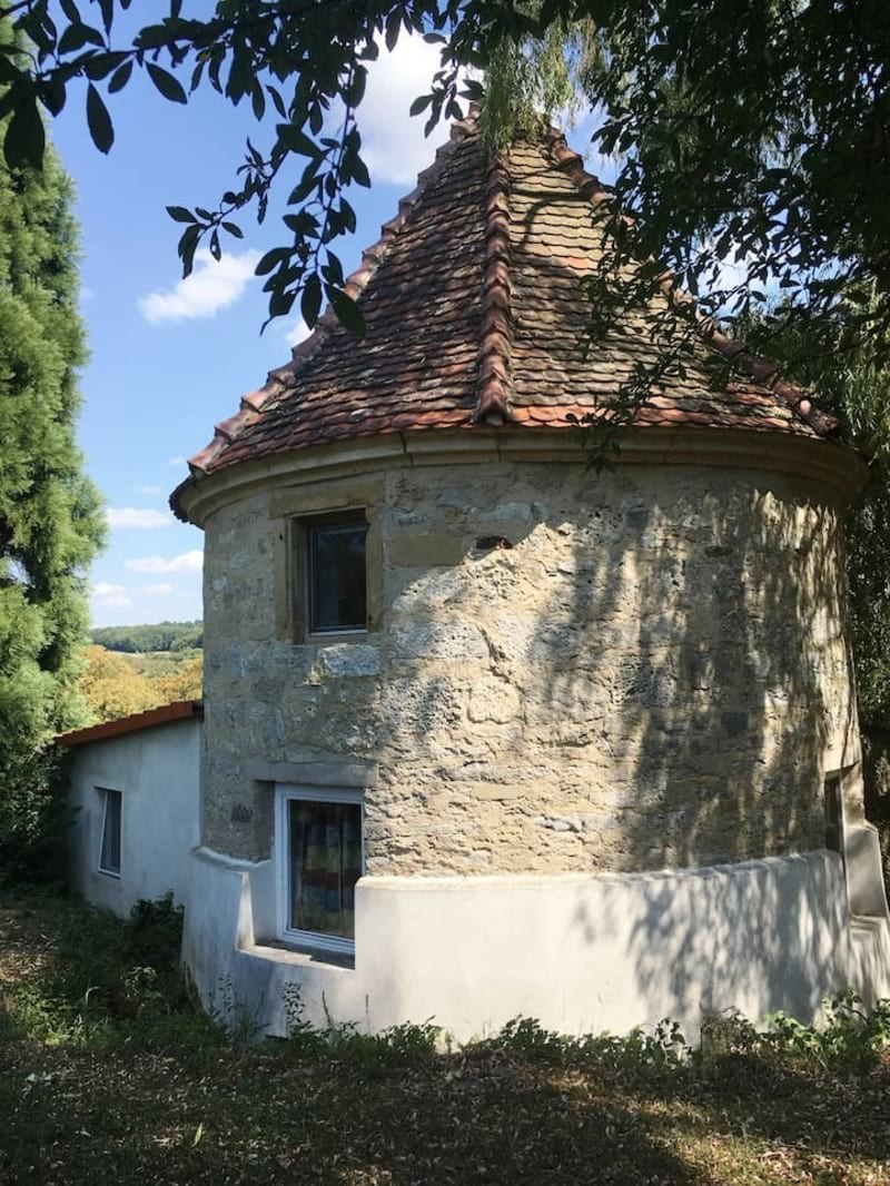 Hohenlohe Old Tower, Germany