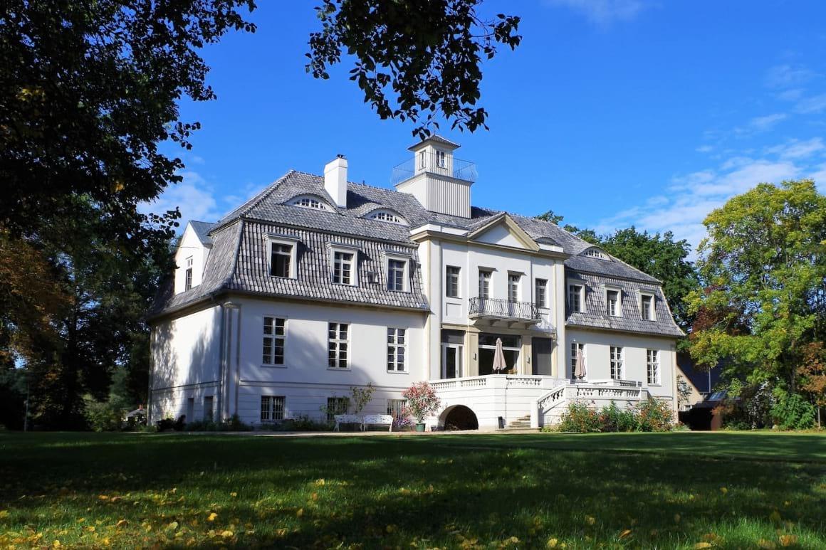 Schloss Selchow, Germany