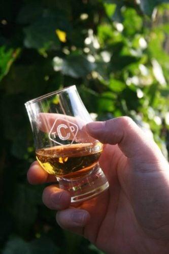 Lowland Whisky Tour, Glasgow