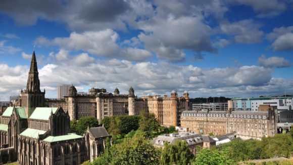 Glasgow What to Expect from Airbnbs in Glasgow 1