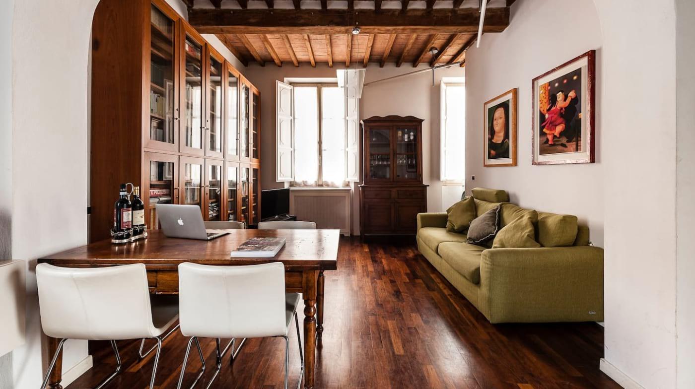 Historical Centre Tuscany