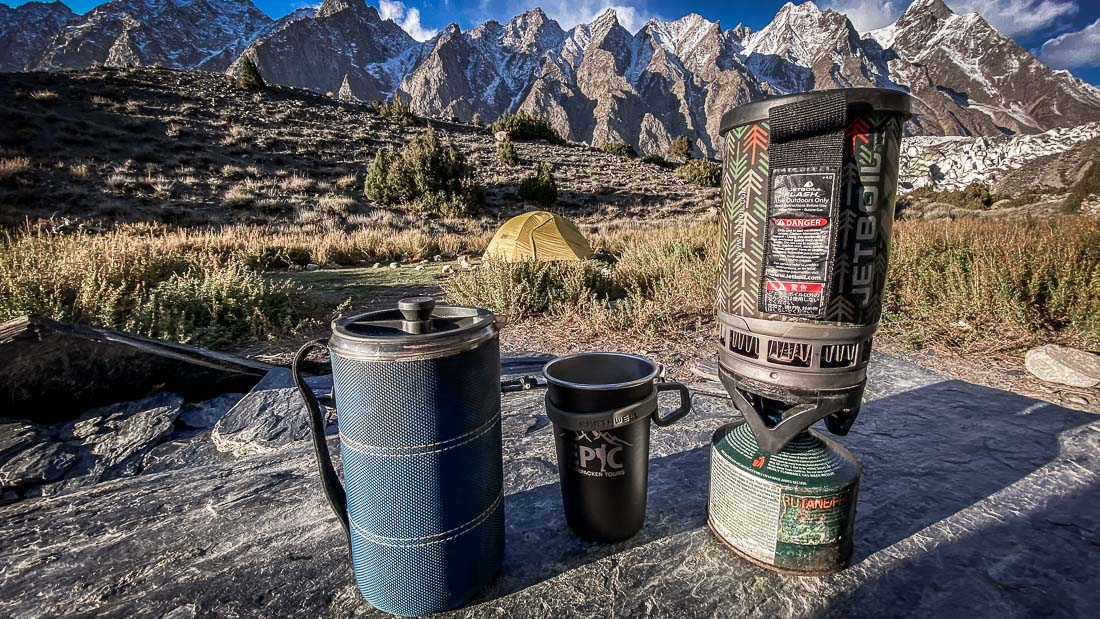 best travel coffee makers