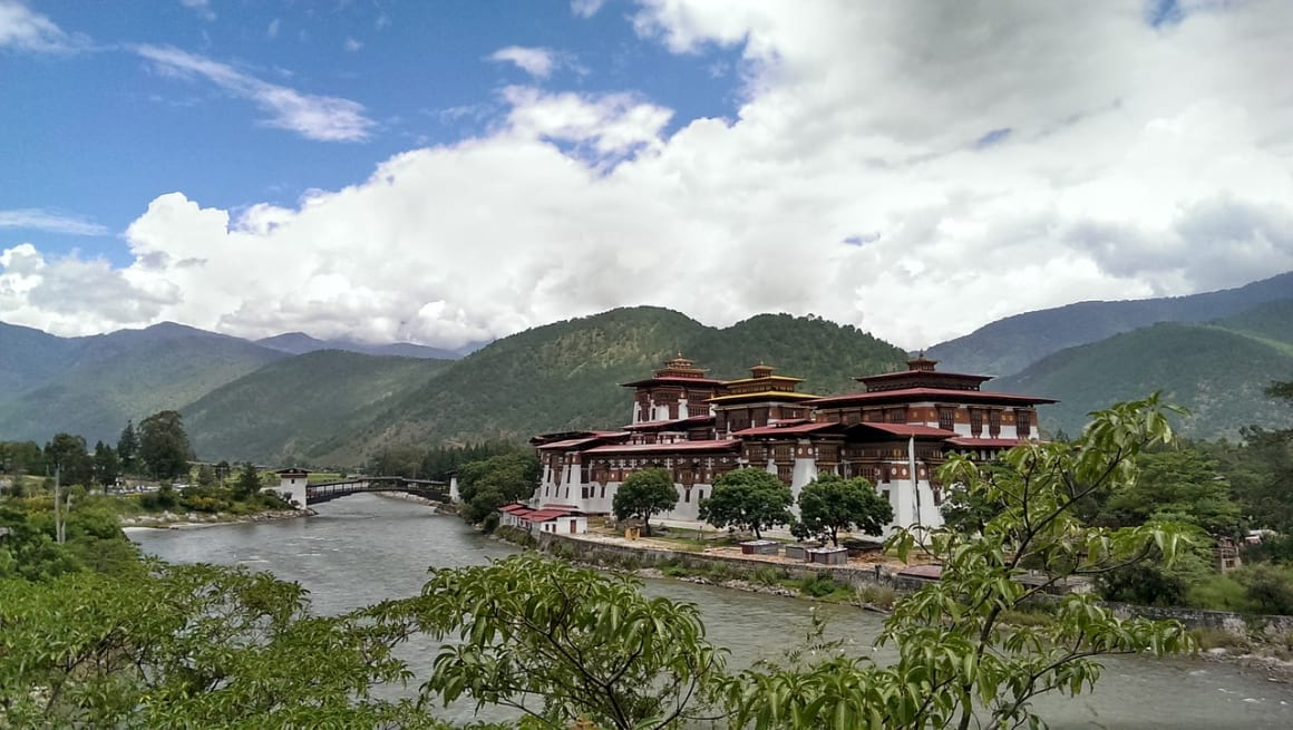 Most Unique Trip to Bhutan Nepal and Bhutan Journey