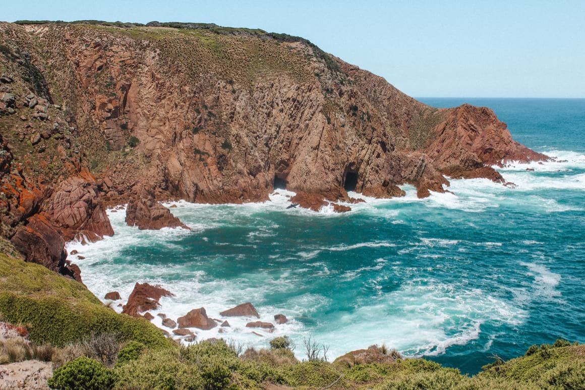 Phillip Island is a must-see