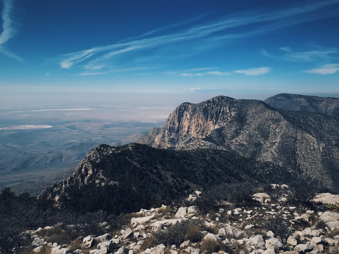 Guadalupe Mountains National Park, Austin