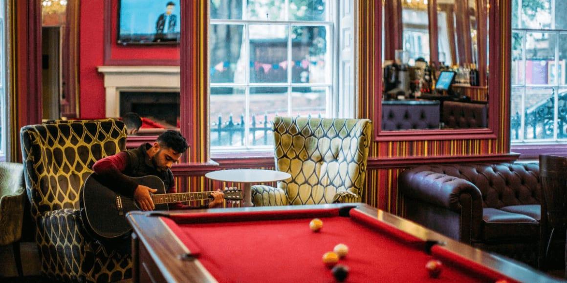 Safestay York best hostels in York