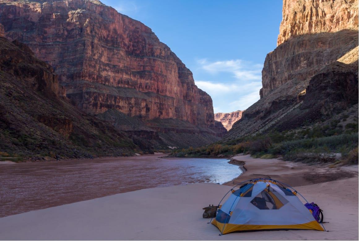 10 Best Campsites in Colorado