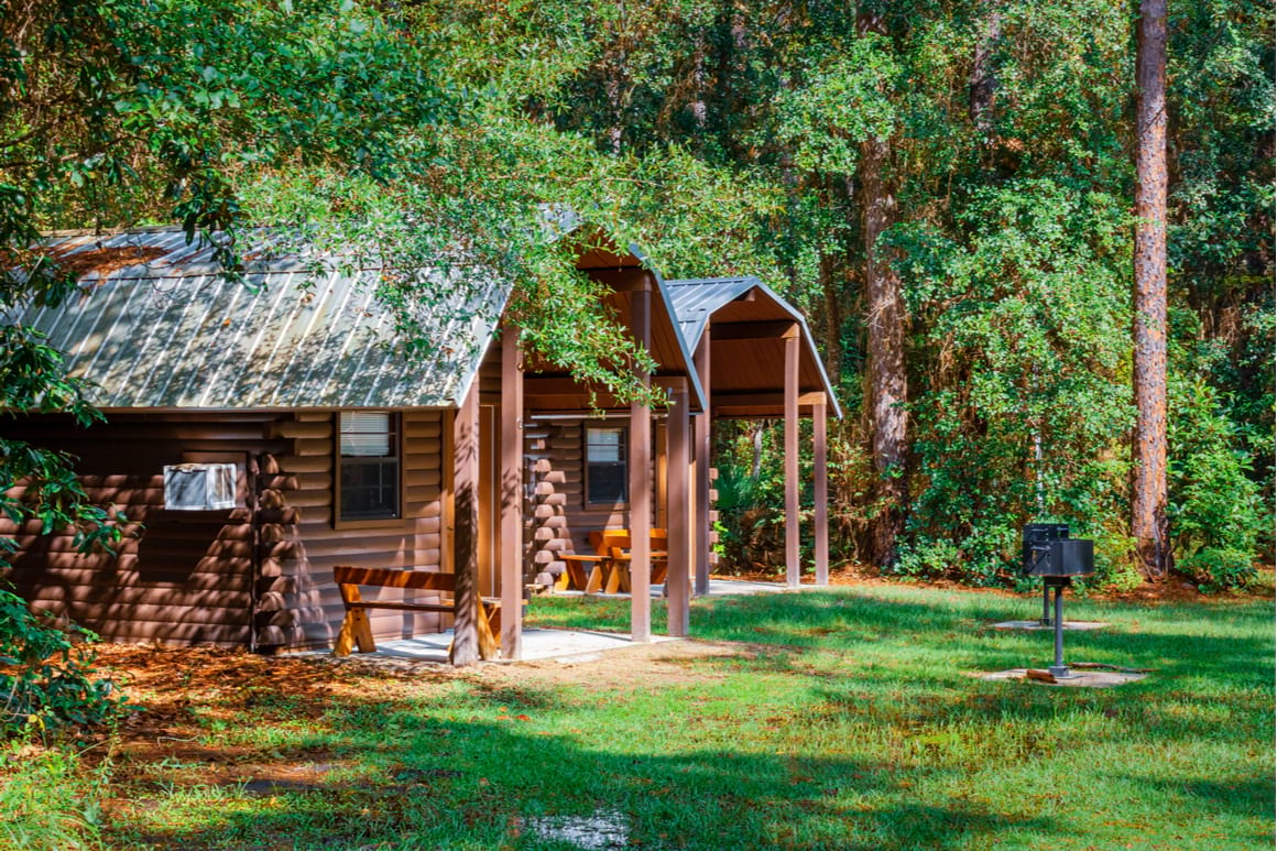 The Best Glamping Sites in Florida