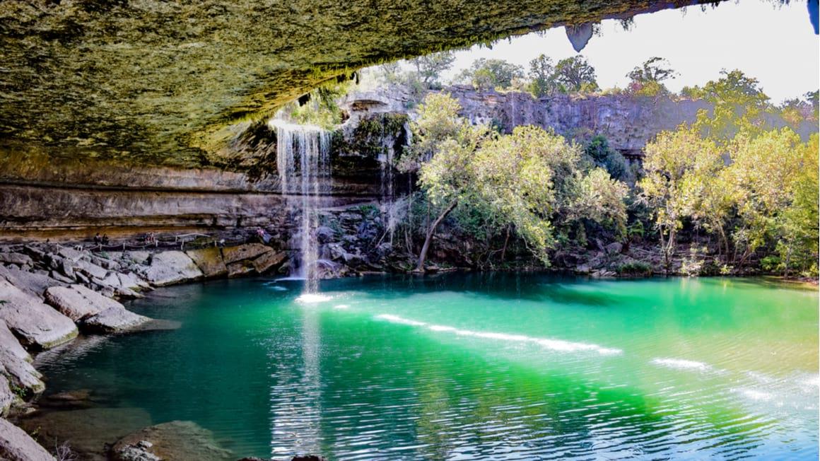 Planning a Trip Budget, Austin
