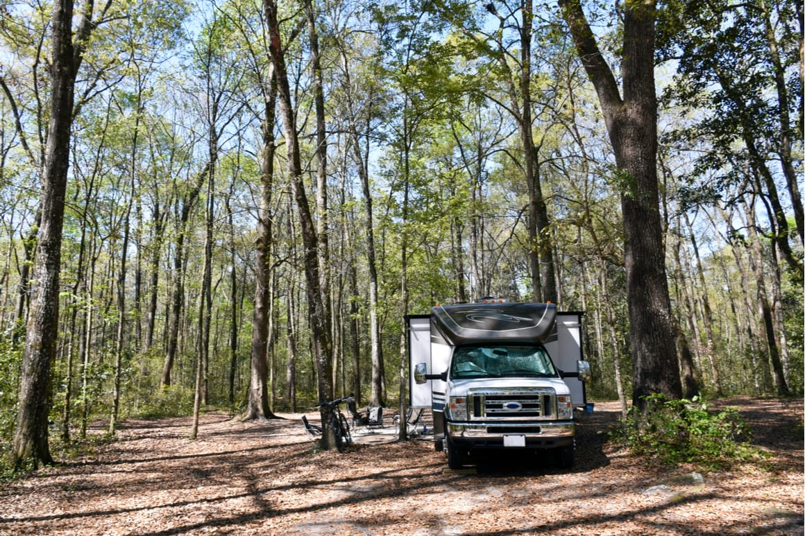 Where to Rent an RV in Florida
