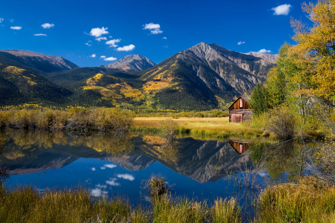 The Best Glamping Sites in Colorado