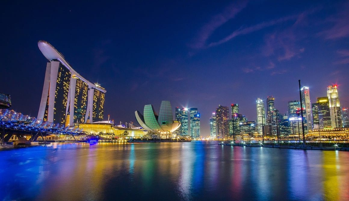 Who Can Travel to Singapore Right Now