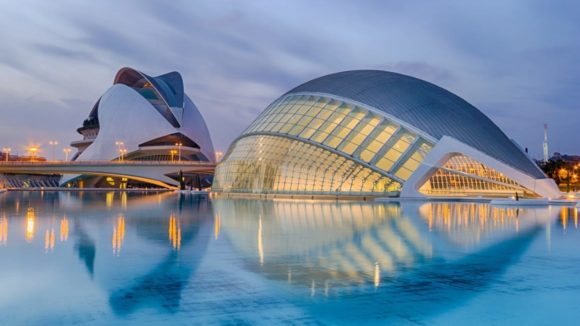 Who Can Travel to Spain Right Now