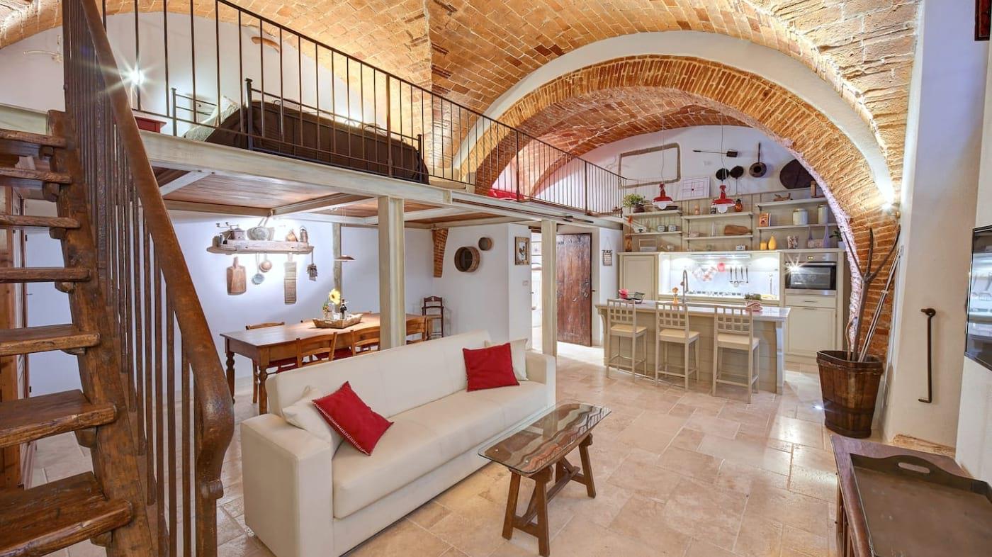 Splendido Loft Tuscany