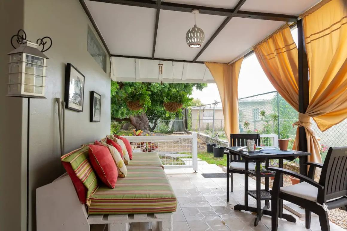 Super affordable Guesthouse