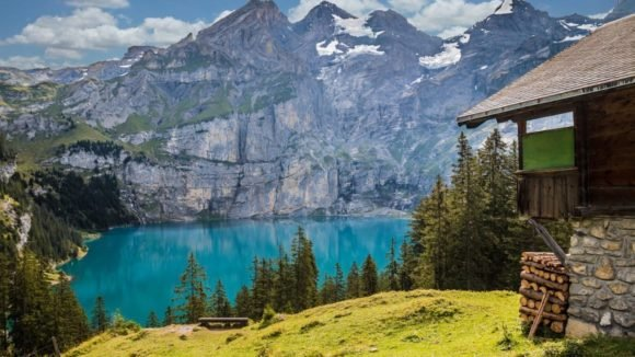 Who Can Travel to Switzerland Right Now