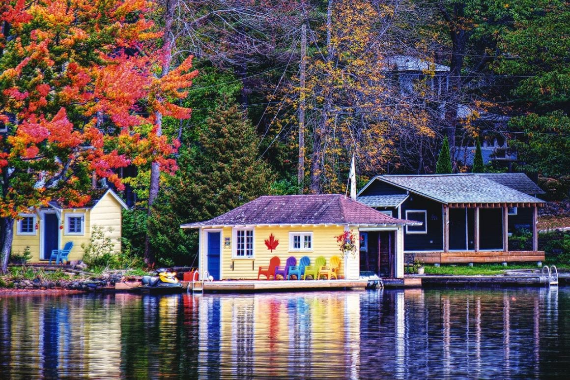 The Best Glamping Sites in Ontario