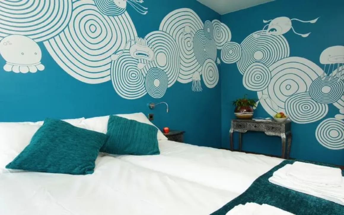 The Fort Boutique Hostel best hostels in York