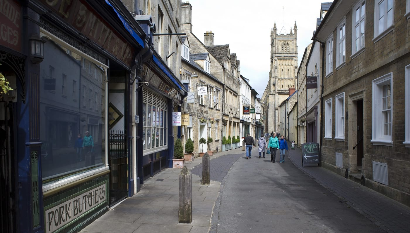 Things to See and Do in Cirencester