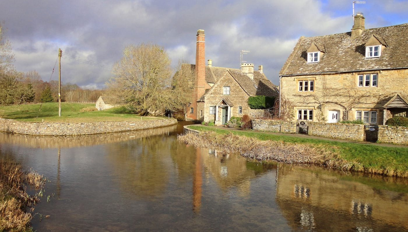 Gloucester, The Cotswolds