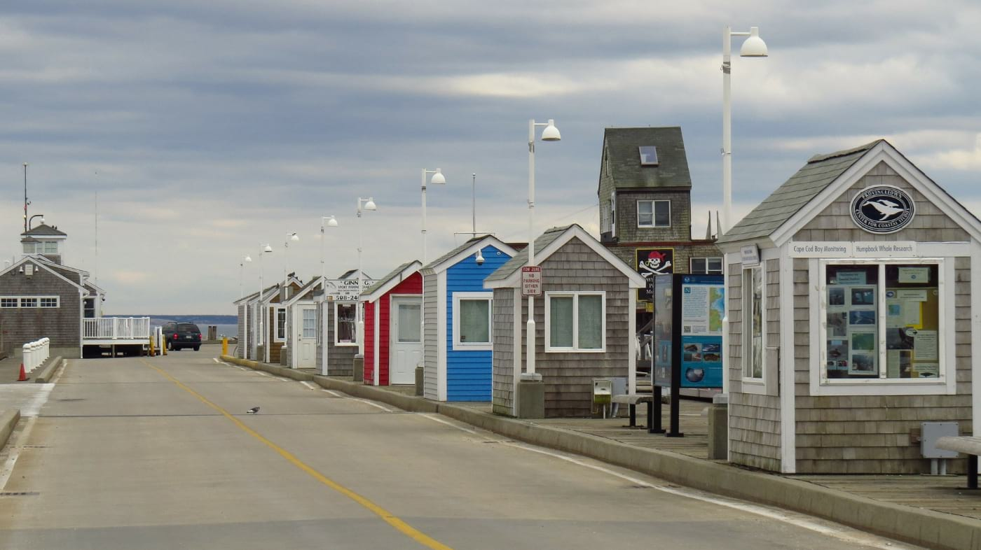 Things to See and Do in Provincetown
