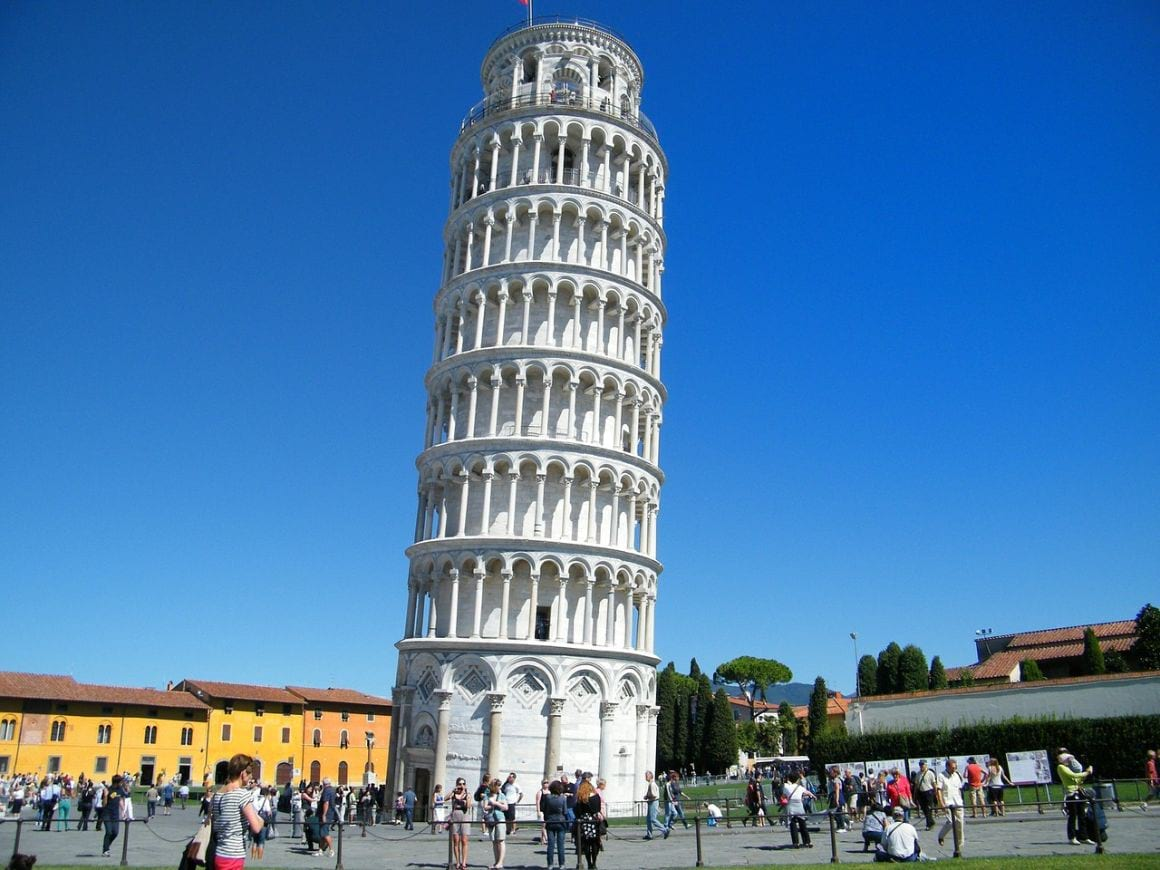 What Are the COVID-19 Entry Requirements for Italy Pisa Italy