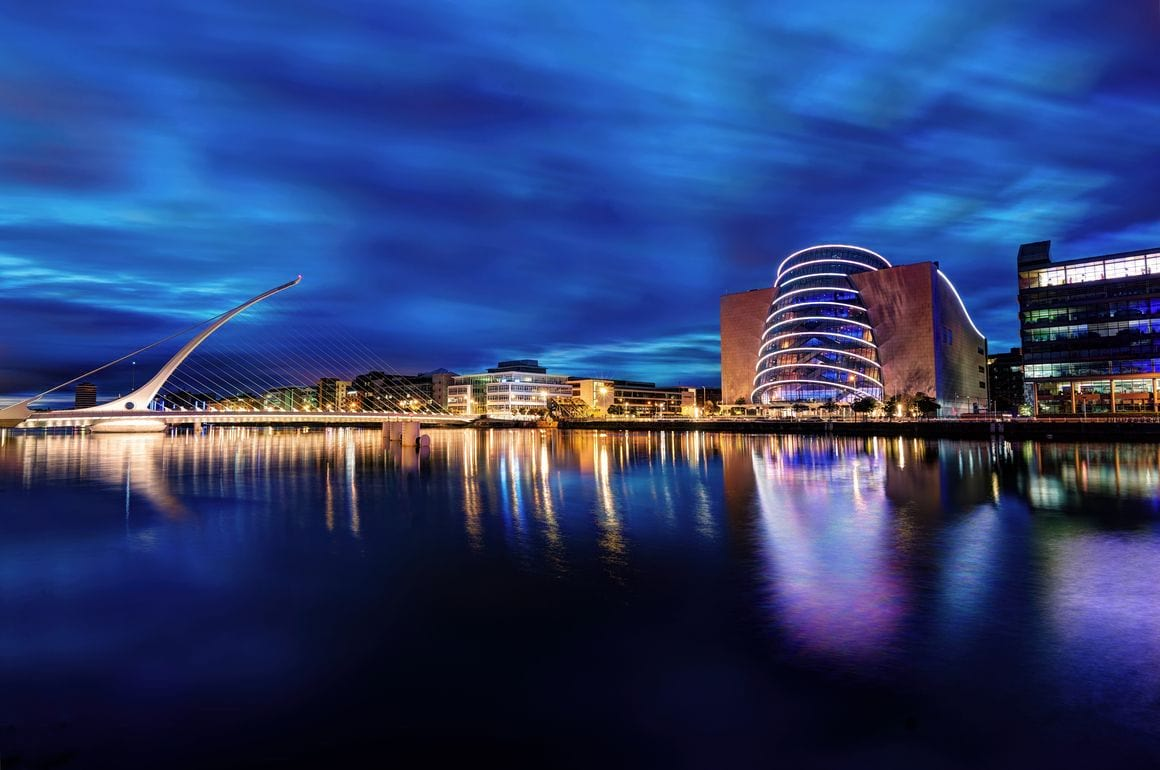 What Are the COVID19 Entry Requirements for Ireland