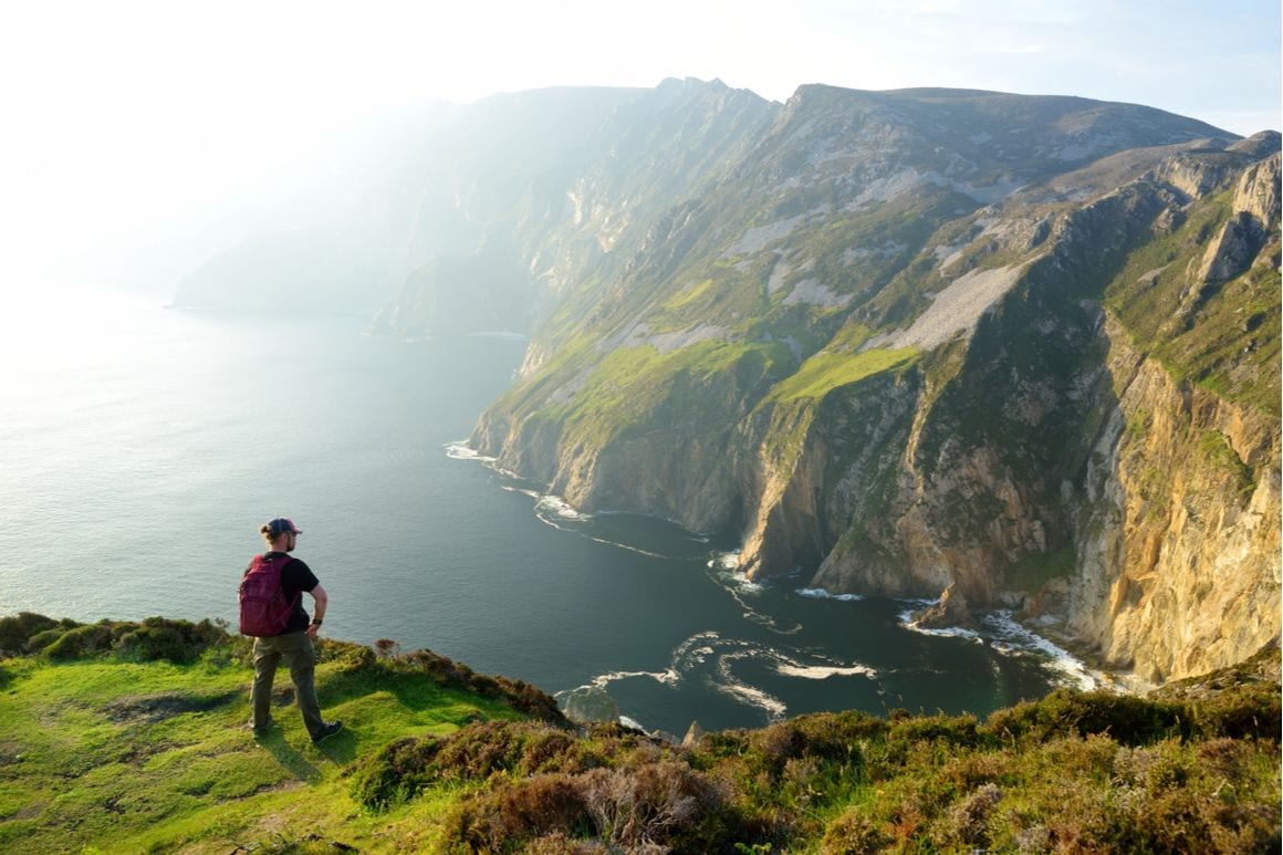 What Tourist Services Have Reopened in Ireland
