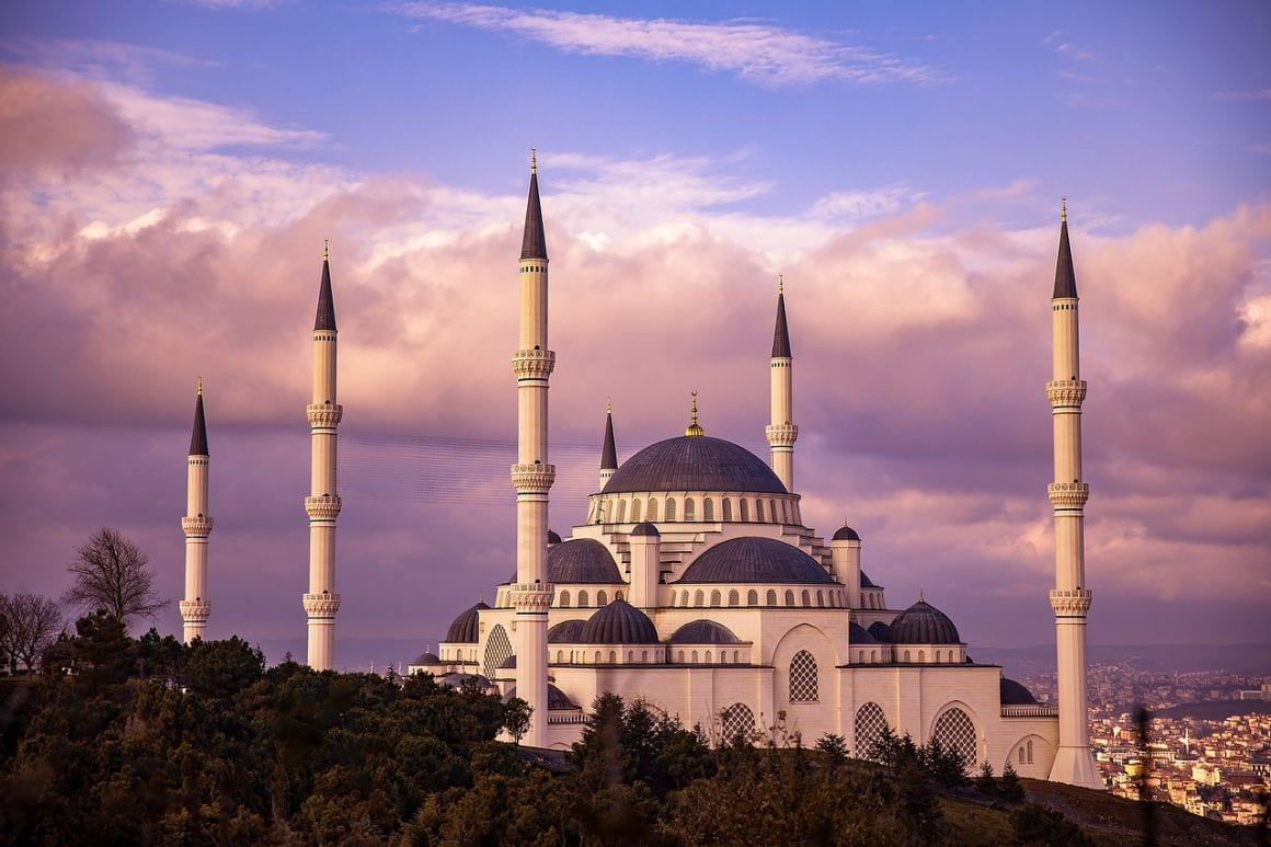What Tourist Services Have Reopened in Turkey