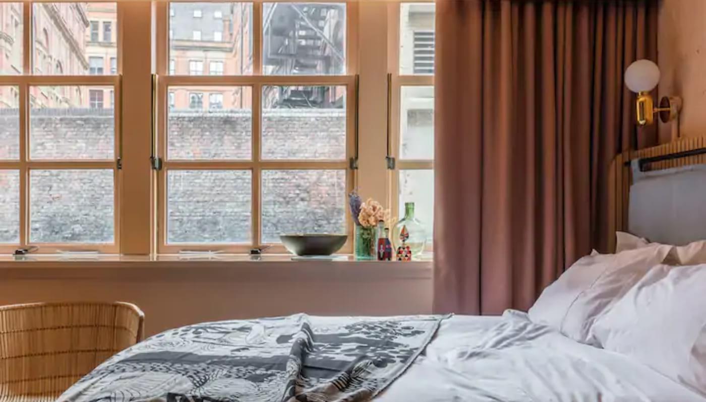 Whitworth Locke City Studio Apartment Manchester